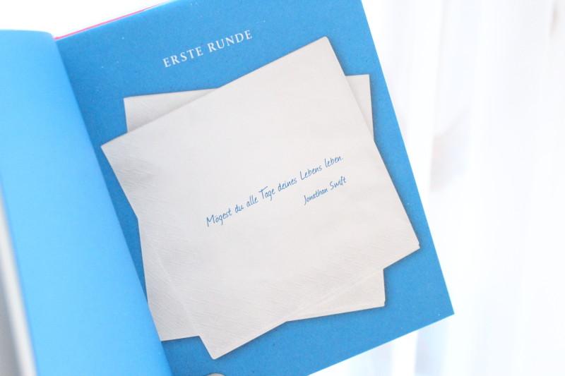 Buch: In Liebe dein Dad