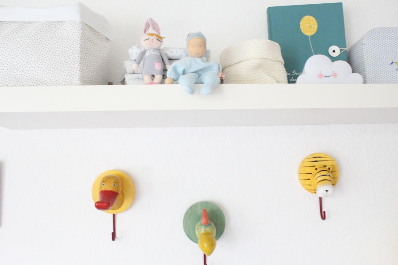 Das Kinderzimmer Junge Mädhen Aufbewahrungsmöglichkeiten