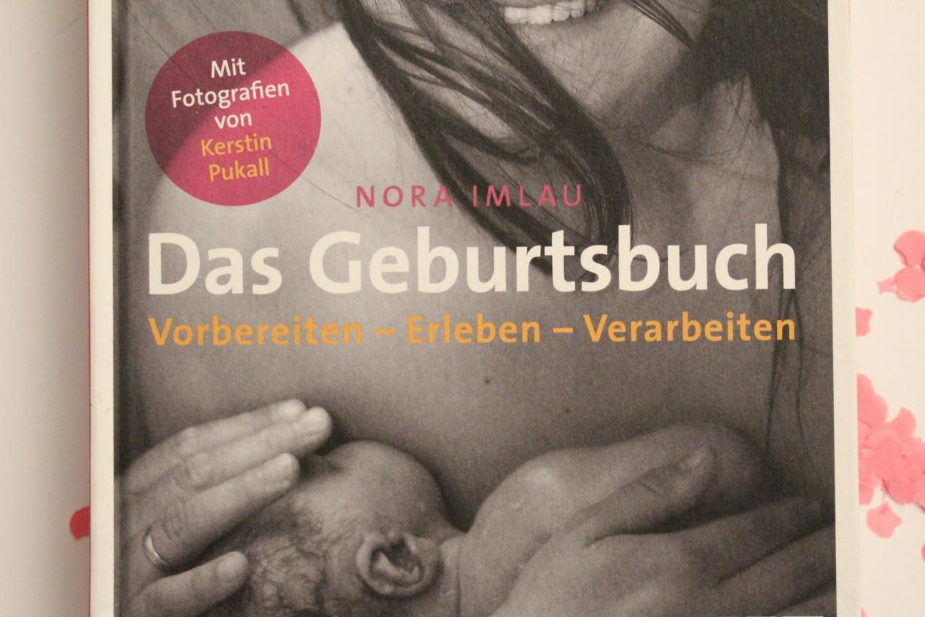 Das Geburtsbuch von Nora Imlau