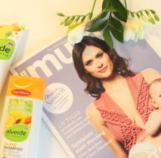Juni Kosmetik // What´s new in my BeautyBag?
