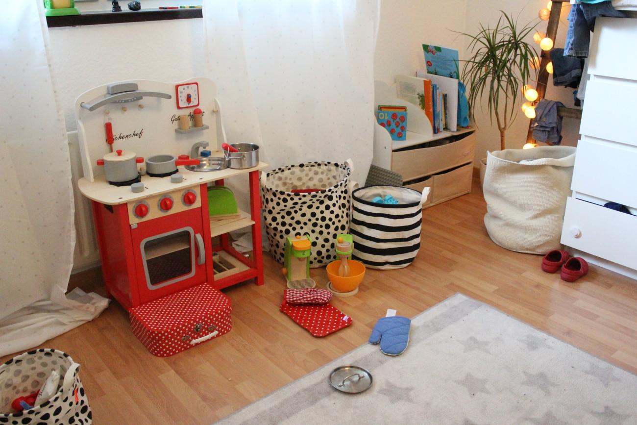 Kinderzimmer, Kinderzimmer einrichten, Kinderküche,