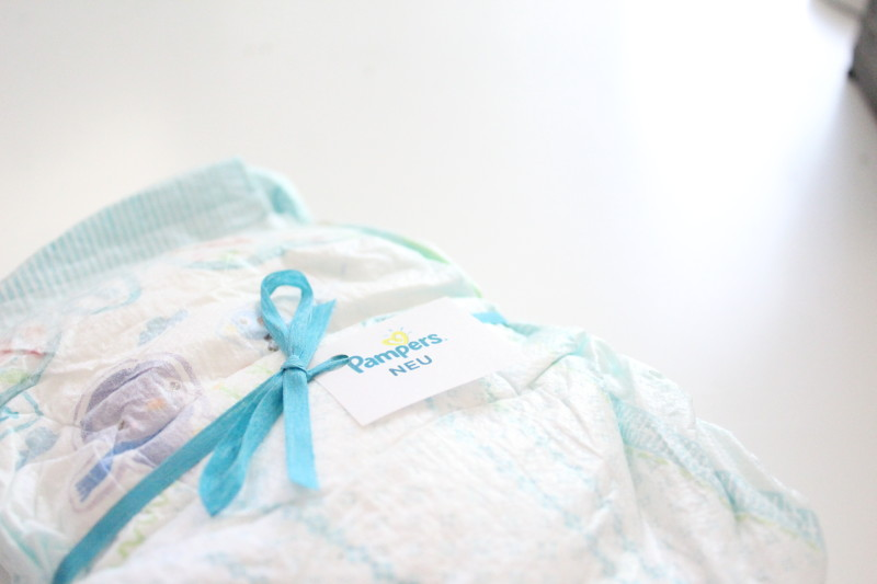 Pampers baby dry, pampers windeln, pampers 3, pampers testen, getestet windeln, windeln,