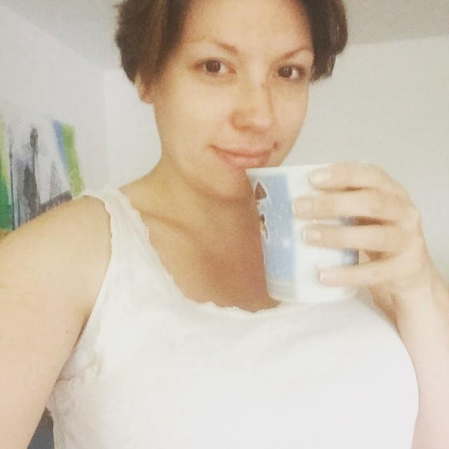 kaffee am morgen, guten morgen liebling, guten morgen,
