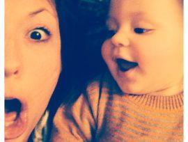 Mein Geburtsbericht meiner Kaiserschnitt-Geburt // Vom Hoffen, Bangen und Loslassen!