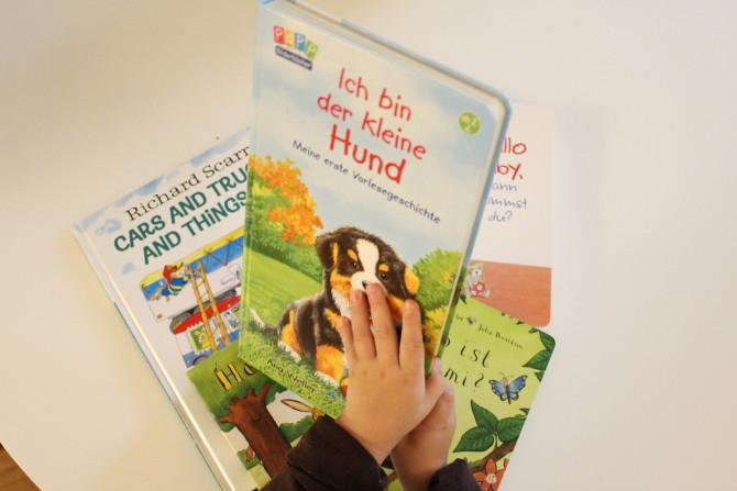 kinderbuch ab 2