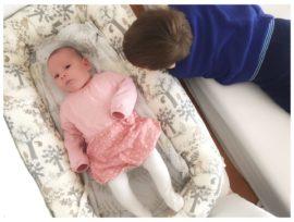 Gesund und Stressfrei durch die Zeit nach der Geburt mit Gesund und Mutter