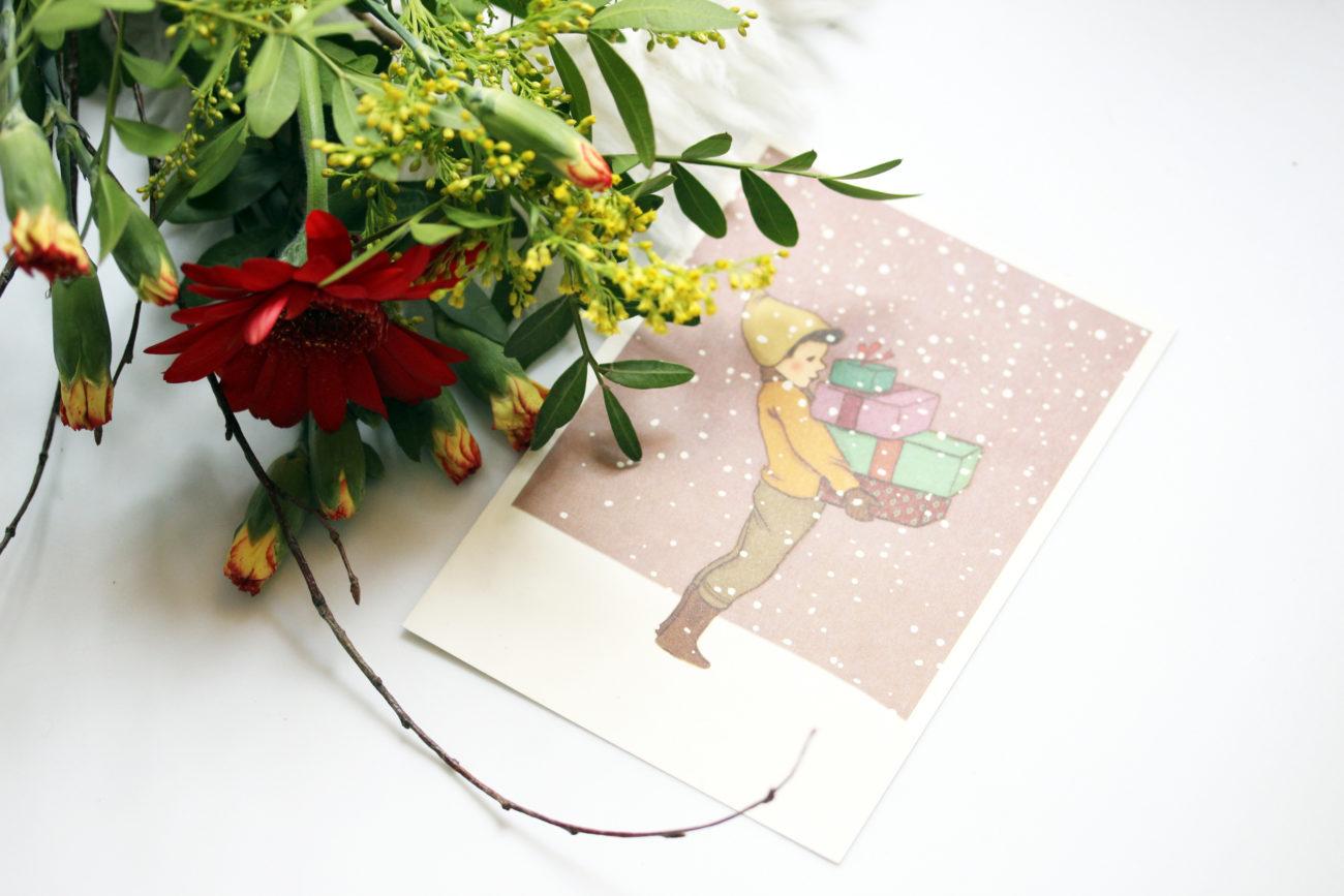Hurra, bald öffnet das erste Türchen im Adventskalender meines Mamablog
