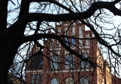 Erfahrungsbericht Jugendherberge Berlin Ostkreuz