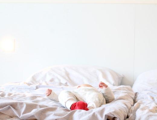 Baby, Alltag mit Baby, u4, Baby Entwicklung