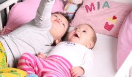 Familie, Mama Blog