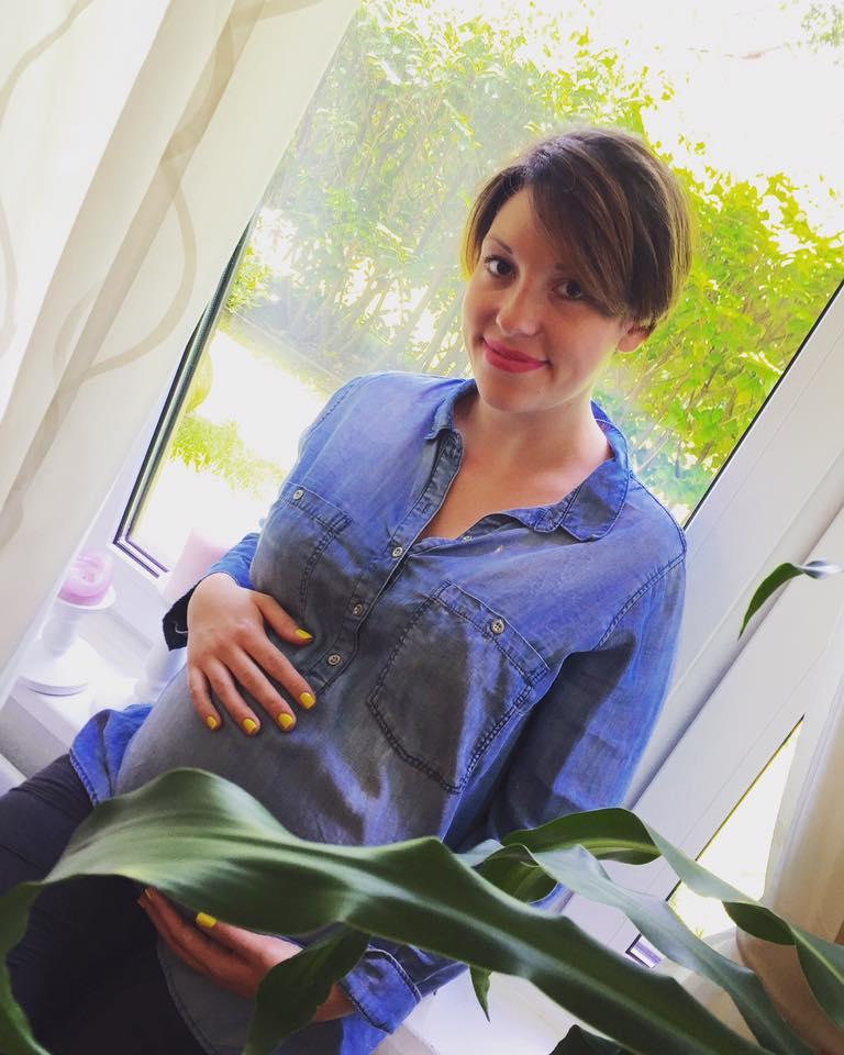 Ich bin Alina und das ist mein Mama Blog!