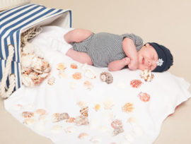 6 Monate Baby