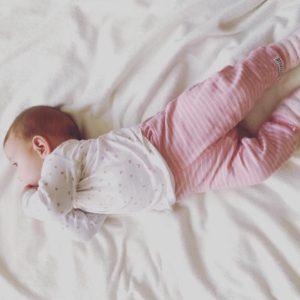 Baby, schlaflos, Familie mir Baby