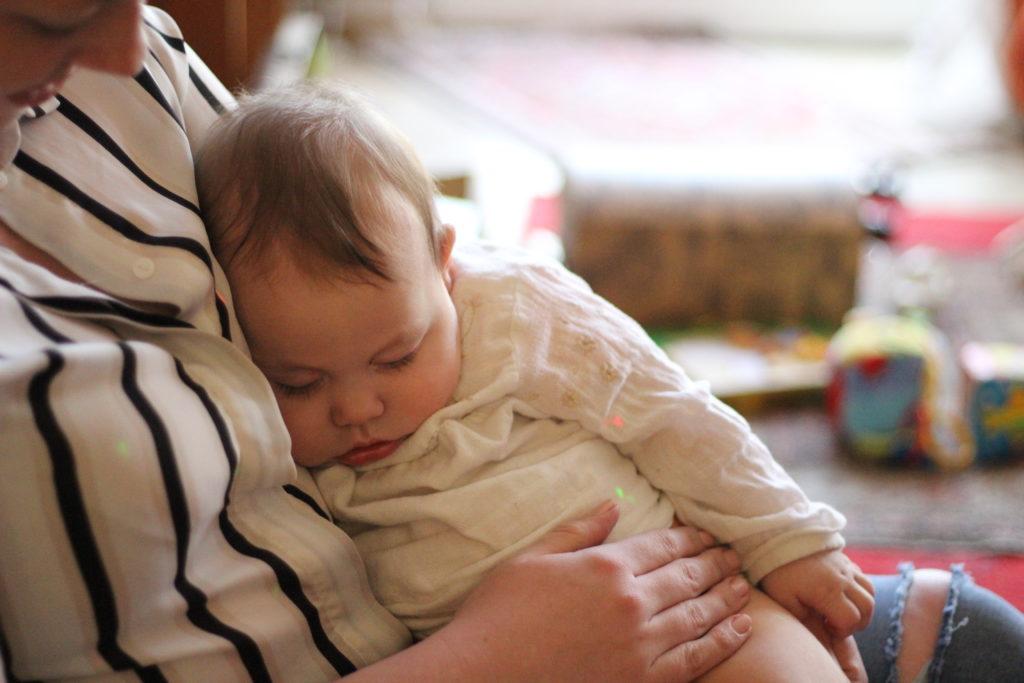 Warum wir für unser Baby immer das Beste geben sollten! Familie