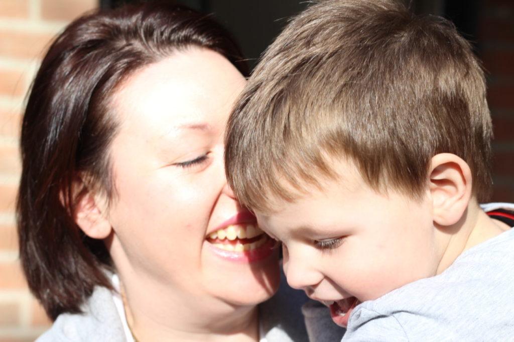 Mama Blog, Gedanken Mama Alltag