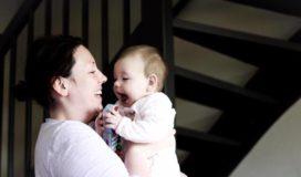 Mein Baby wird groß - der emotionale Weg einer Mutter!