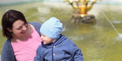 Pseudokrupp bei Kleinkindern - Erfahrungsgeschichte einer Mama