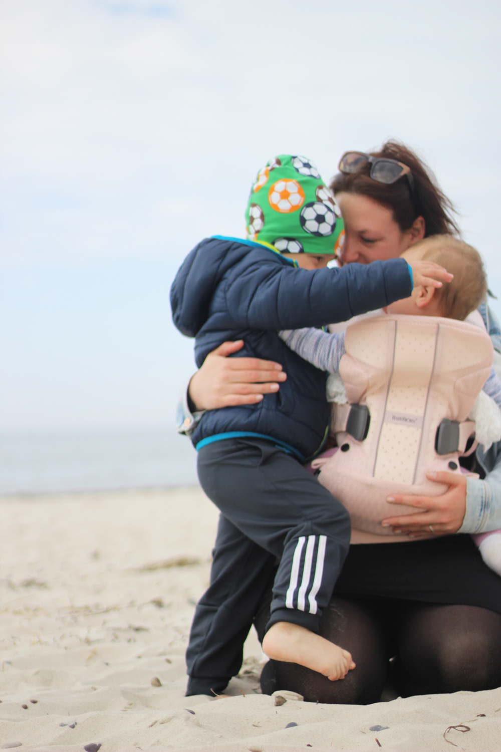 Urlaub mit Kindern in Deutschland - ein Erlebnis für Groß und Klein