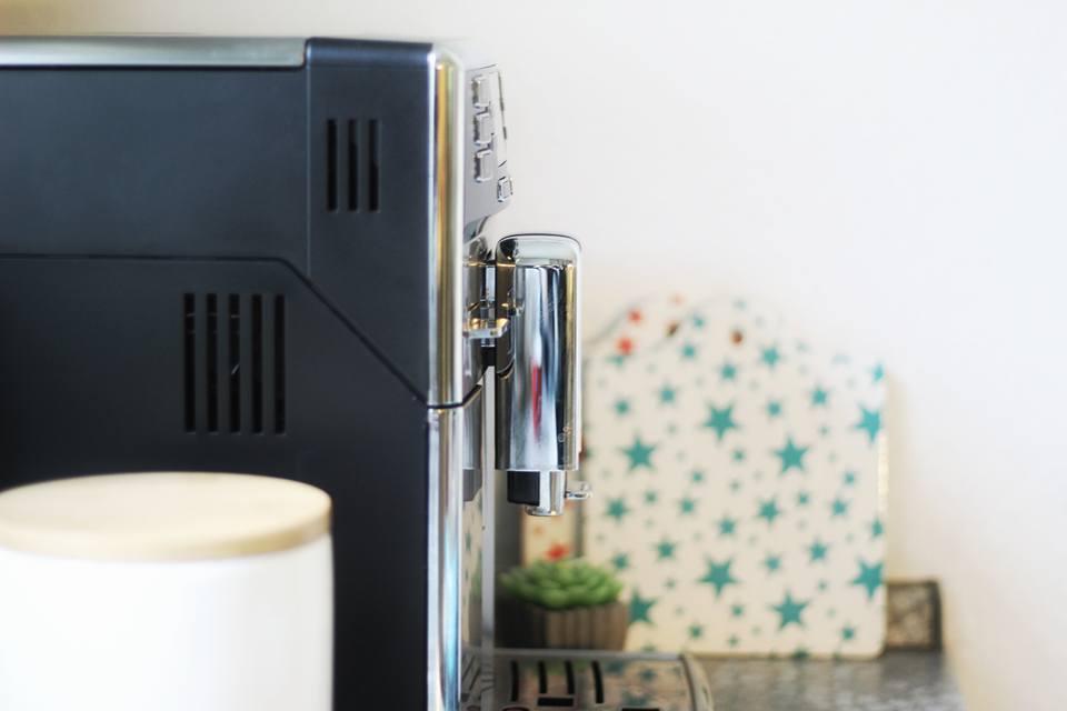 Der perfekte Kaffeevollautomat im Praxistest?