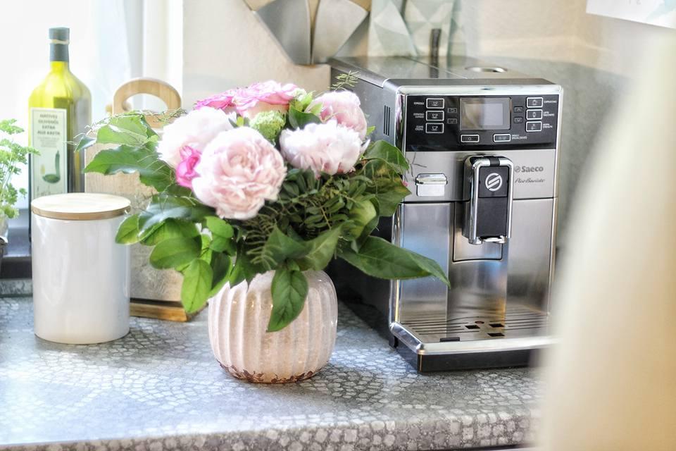 Phillips Kaffeevollautomat Saeco Pico Baristo
