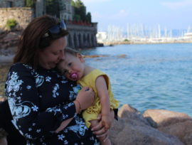 10 Monate Baby | Die Entwicklung unseres kleinen Wirbelwindes