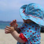 Warum es so wichtig ist für Babys da zu sein?