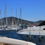 Reisen mit Kindern - St Tropez