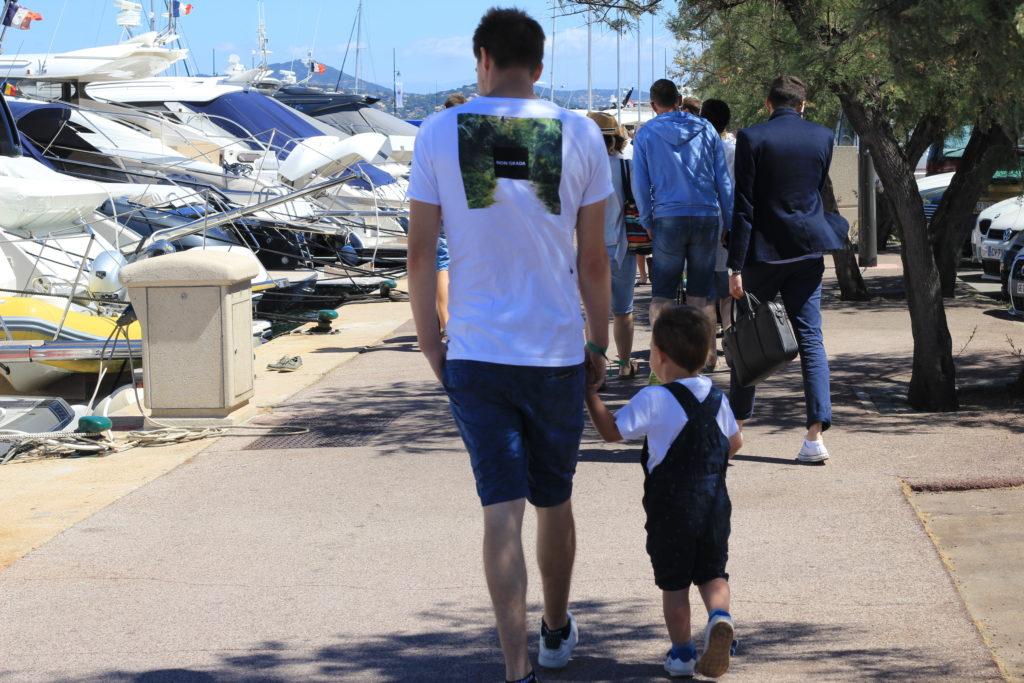 Urlaub mit Kindern in Frankreich an der wunderschönen Mittelmeerküste