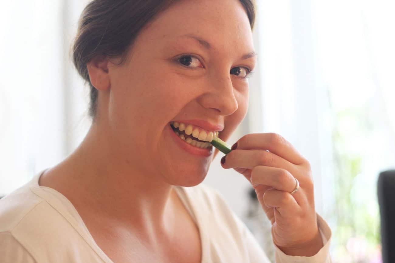 Was kann man bedenkenlos bei einer zuckerfreien Ernährung essen?