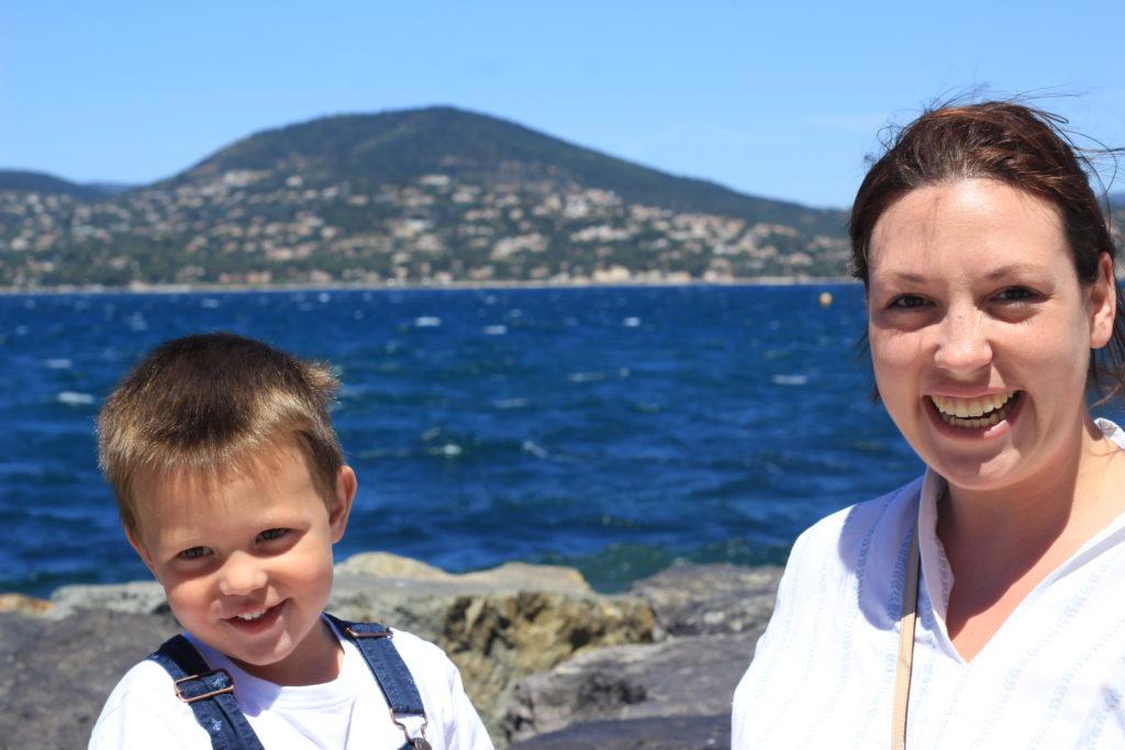 Süd-Frankreich mit Kindern - ein Traum für Familien