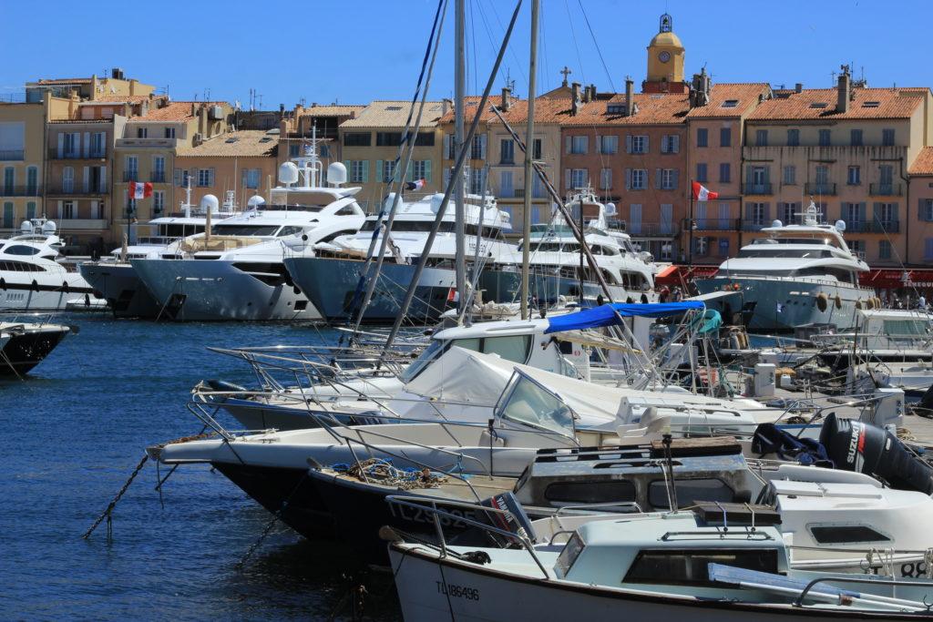 St Tropez mit Kindern - Familienurlaub in Südfrankreich