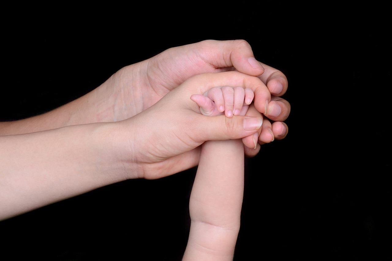 Was passiert wenn Mama nach 12 Wochen Babypause zurück in den Beruf muss?