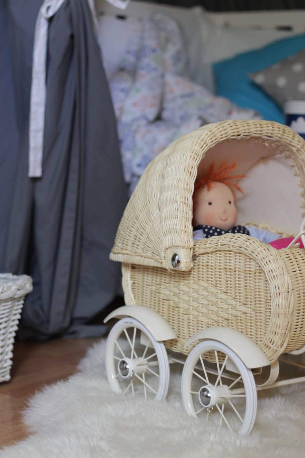Die schönsten Puppen für Kinder - eine Übersicht!