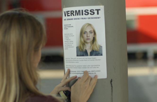 """Das Erste zeigt """"Das Verschwinden"""" das Serien must-see für Serienjunkies"""