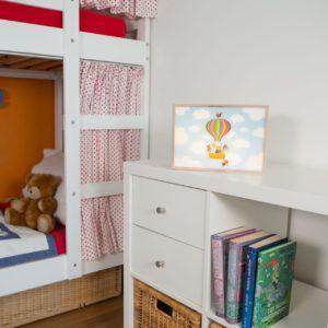 Kinderzimmerlampen für das Kinderzimmer