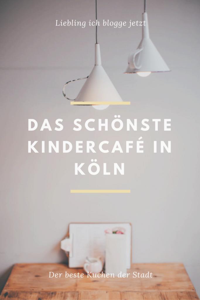 Das schönste Kindercafe in Köln im schönsten Stadtteil des Veedels
