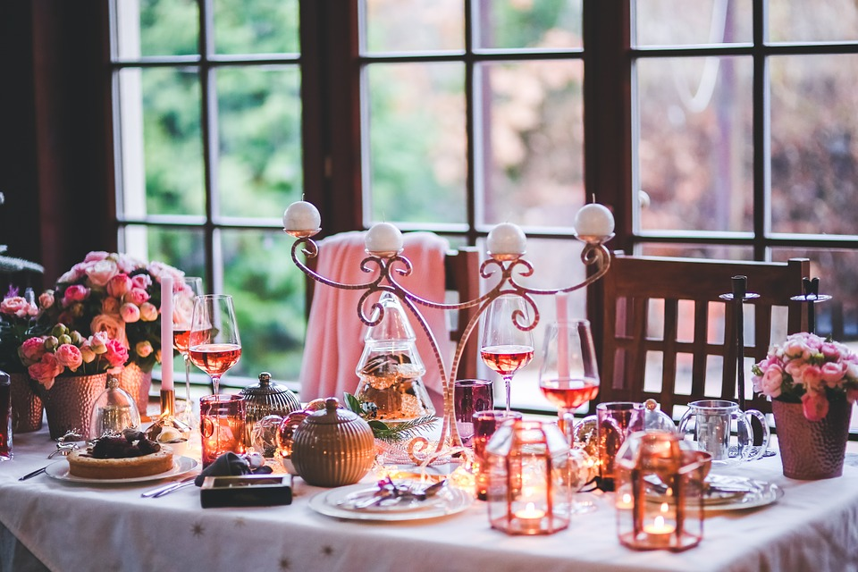 Essen an Heiligabend, was soll es bloß geben?