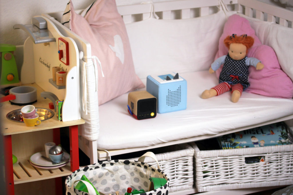 Ideen rund um das Kinderzimmer