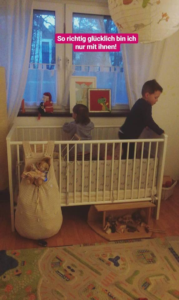 Familienleben aus der Sicht einer Mama mit viel LIebe zum Detail