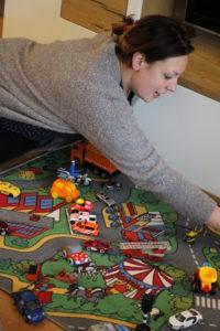 Spiel mit mir Mama, wie ich mit meinen Kindern Zeit erleben kann