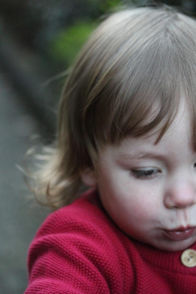 Mutter Tochter - beim zweiten ist alles anders, aber was bedeutet denn dieses anders?