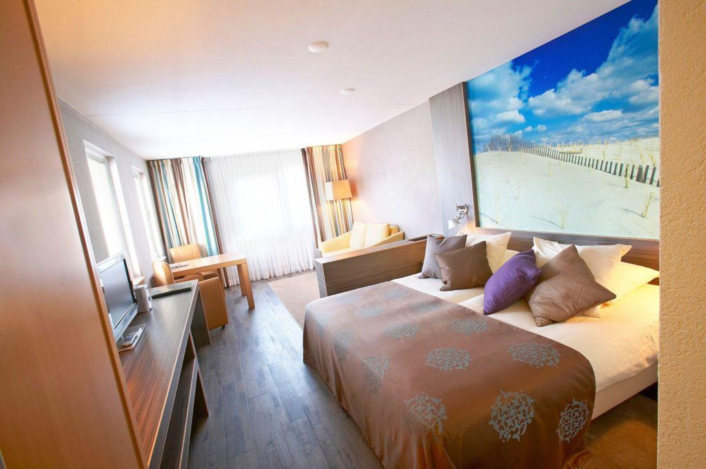 Badhotel Domburg - ein Hotel in Domburg der PRovinz in Zeeland