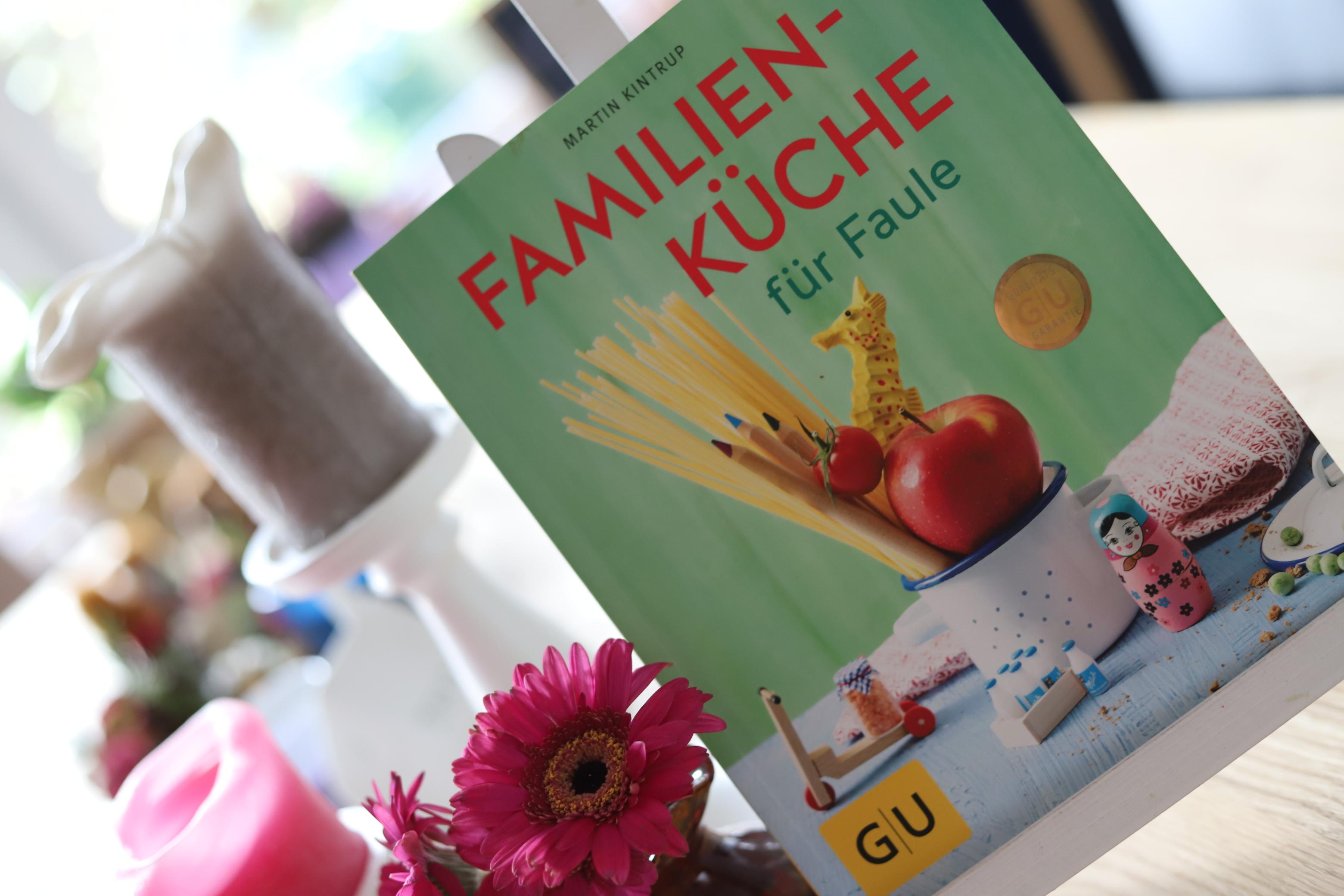 Schnelle rezepte für die Familienküche Kochbuch Vorschlag