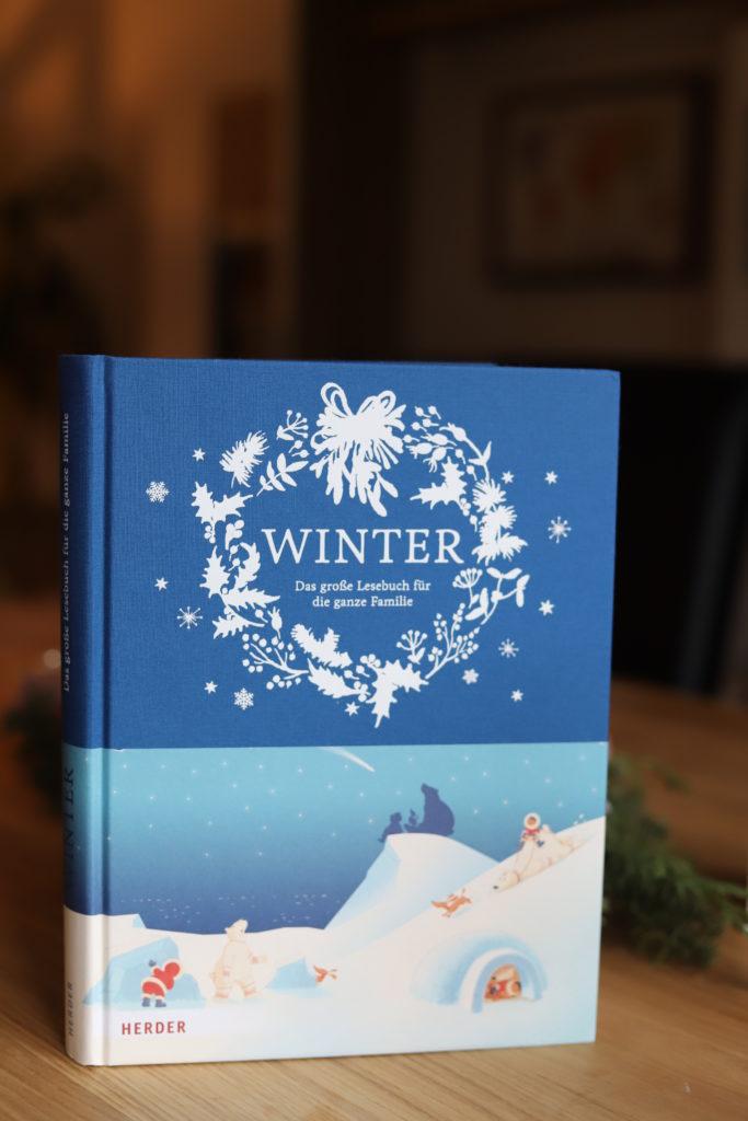 Das Buch für die kalte Jahrezeit