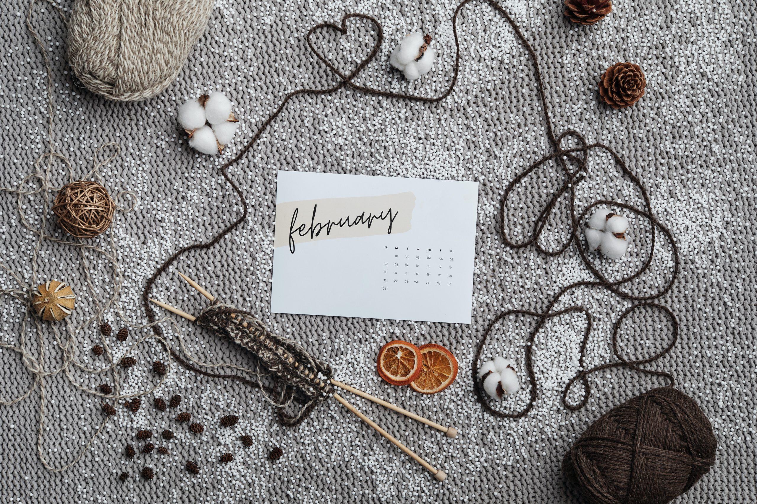 Den Monat Februar mit Kind erleben