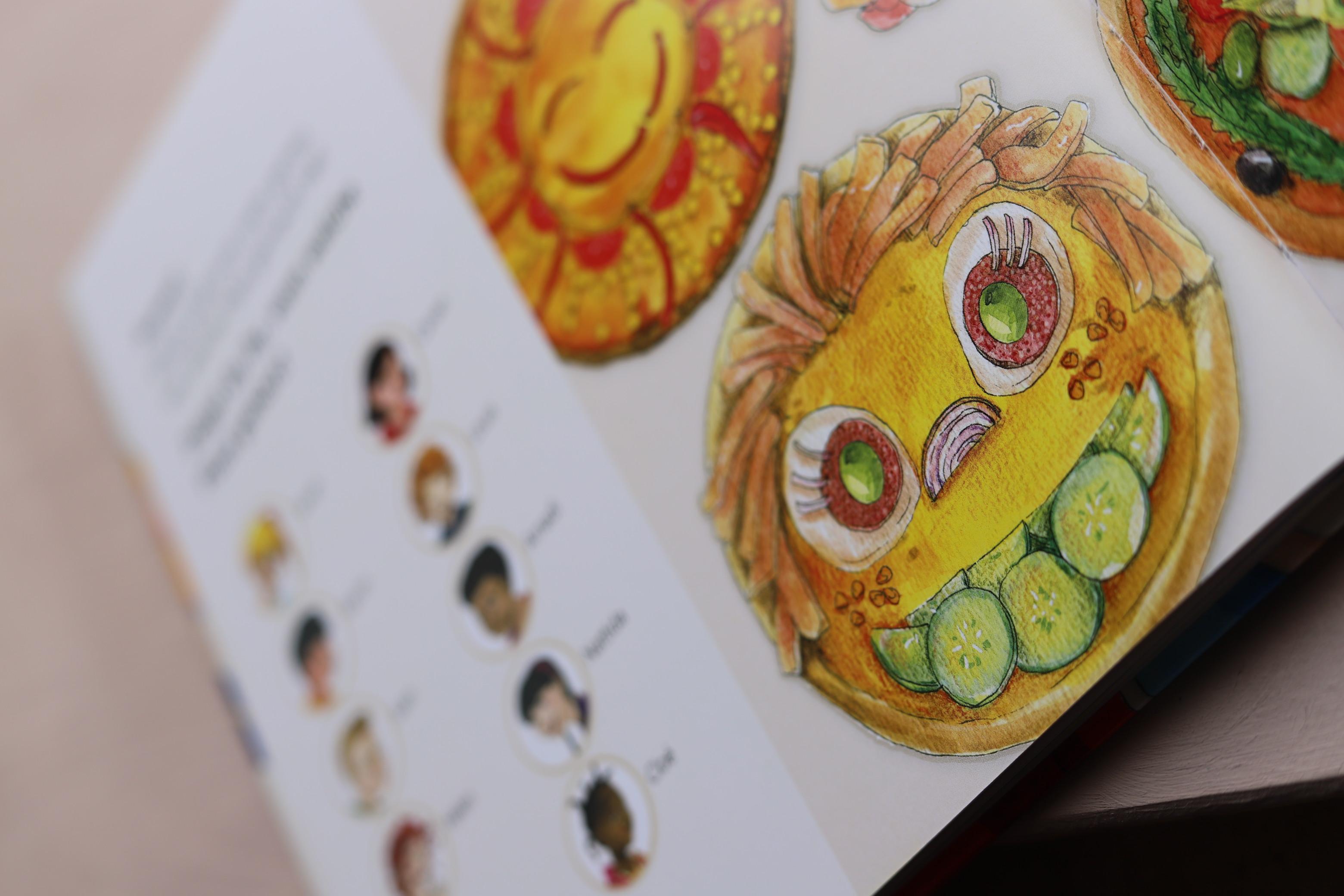 Kinderbuch Sachbuch ab 3 Jahren