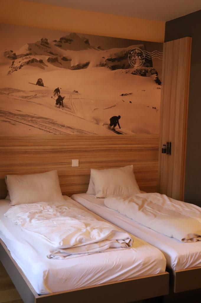 Hotel in Malbun persönliche Erfahrungen