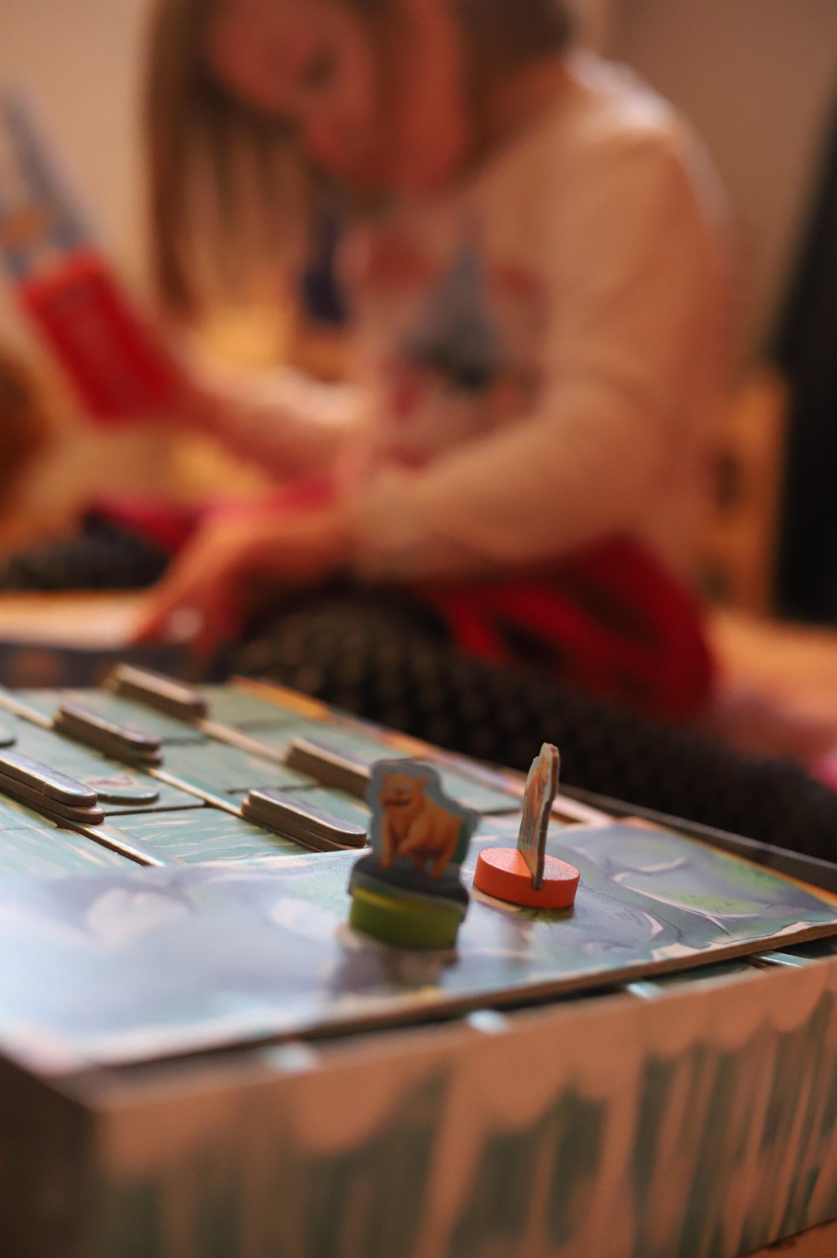 Spielempfehlung Kinder
