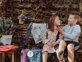 Neuer Look: Hilfe, mein Kind wächst zu schnell // Kleiderkauf günstig & dennoch hochwertig